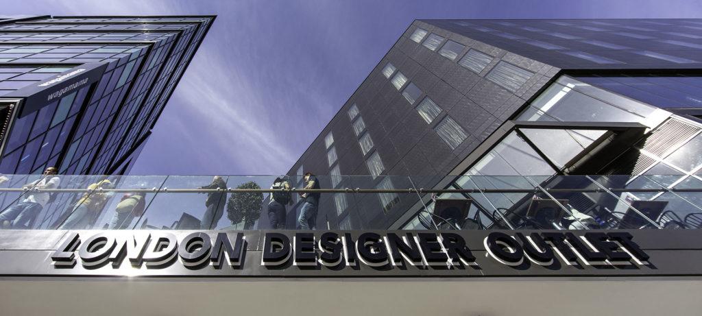 London Designer Outlet - Wembley Park