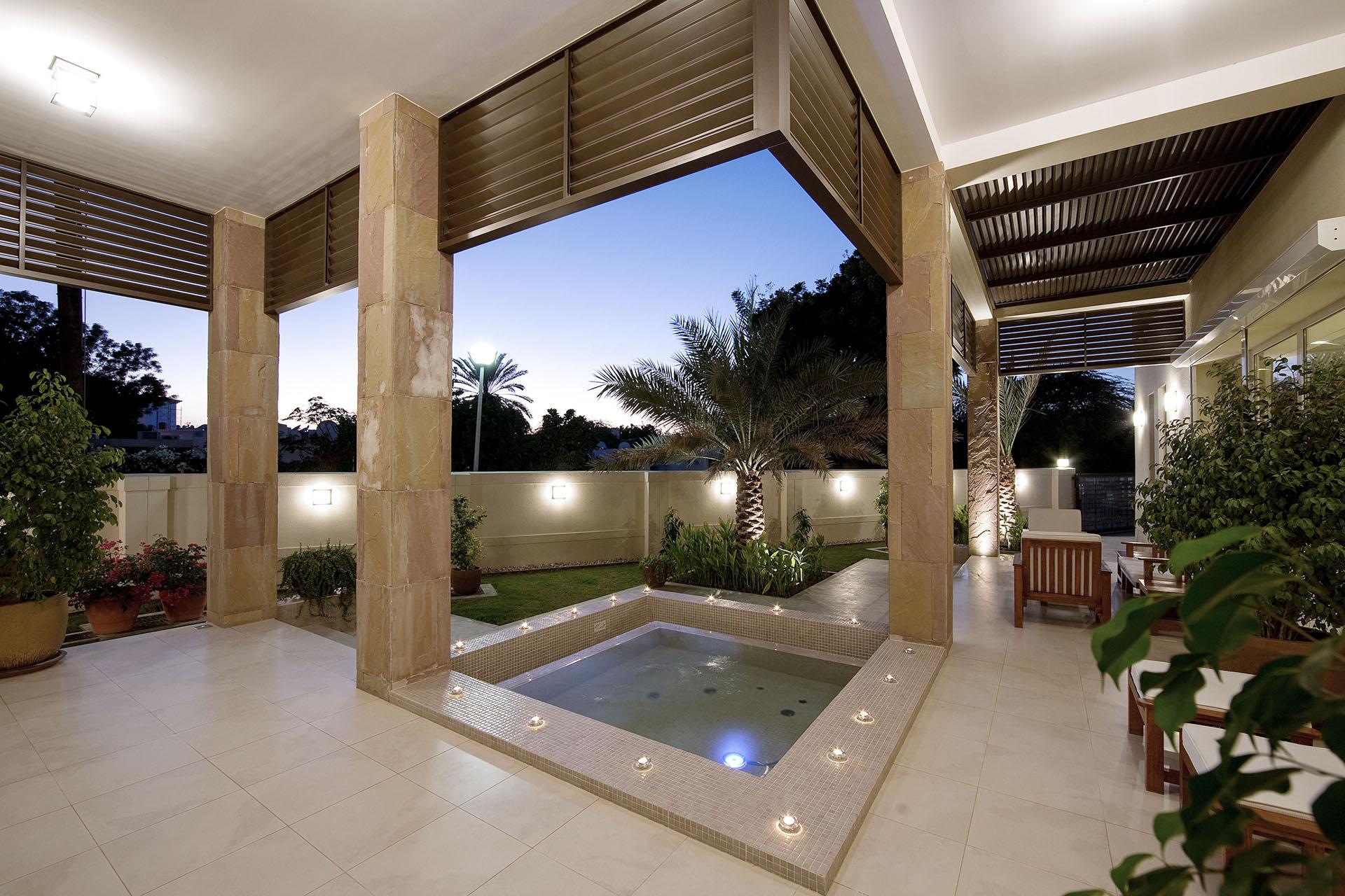Omani Villa
