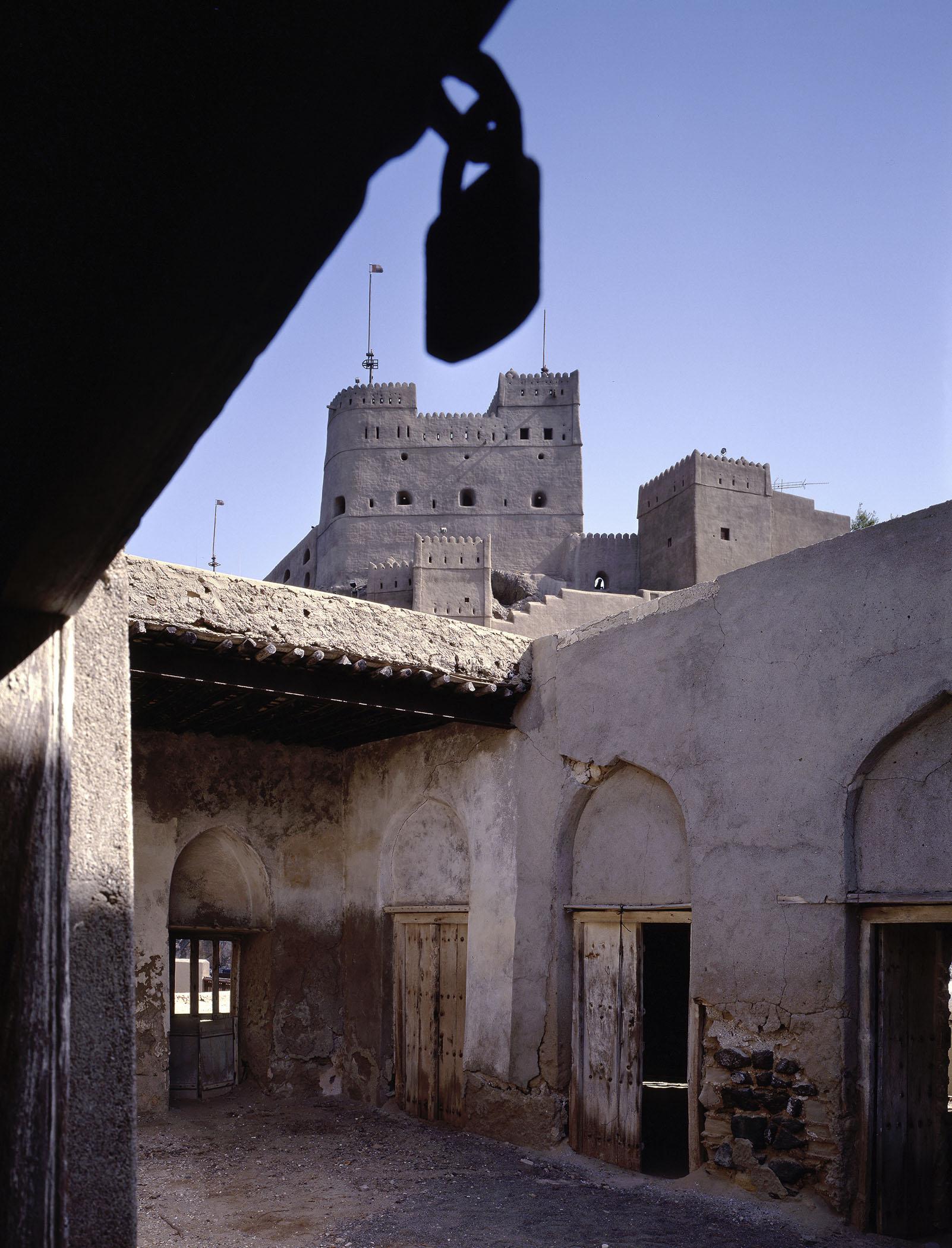 Al-Jalali Fort