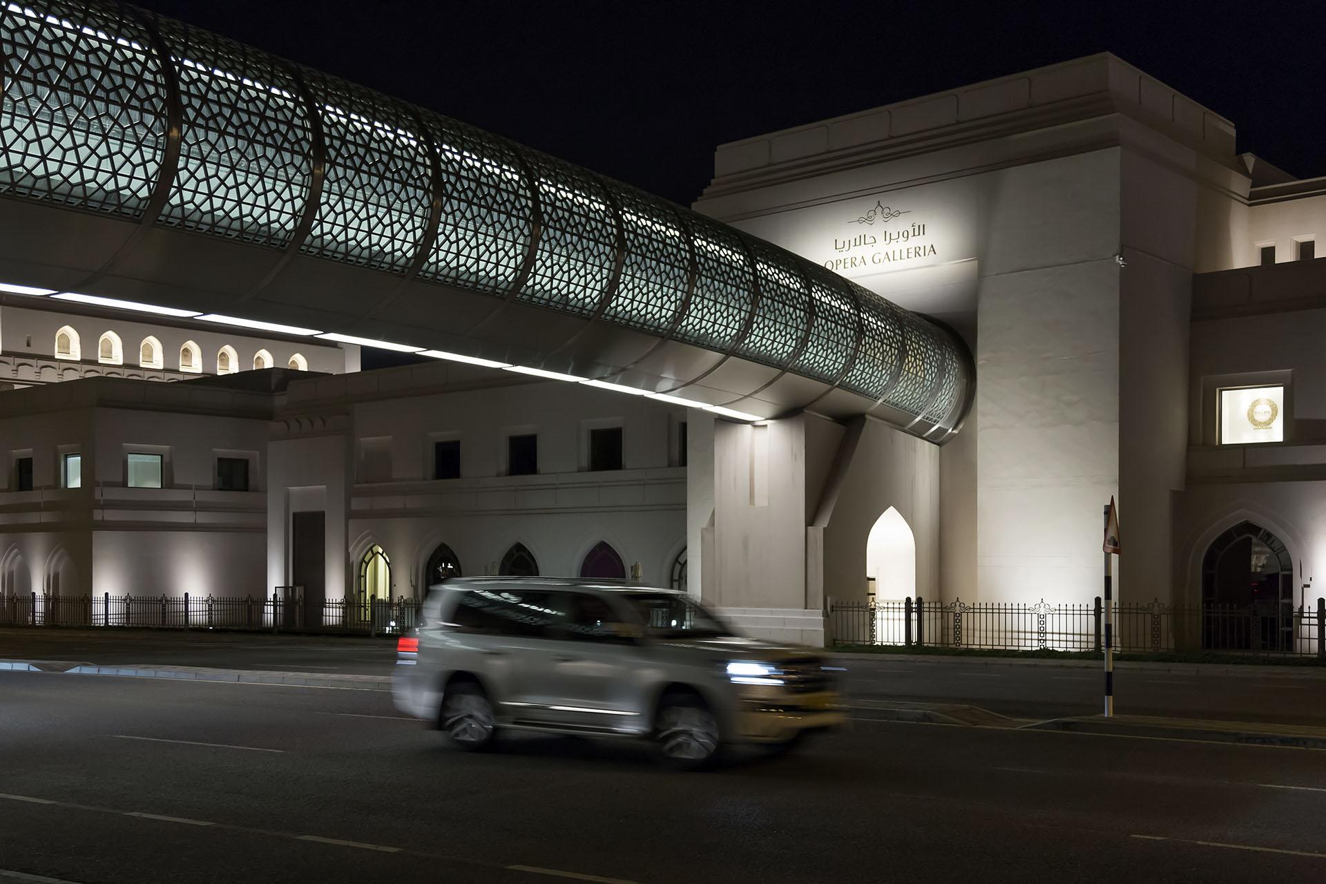 Opera Galleria
